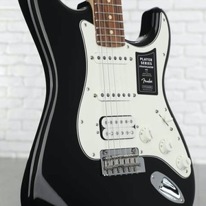 FENDER PLAYER STRATOCASTER HSS PF BK COLOR